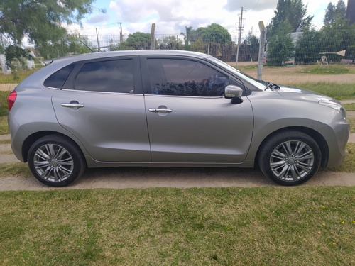 suzuki baleno 1.4 glx 5p at 2017