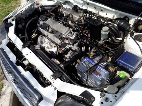 suzuki baleno 1.6 glx wagon 2001