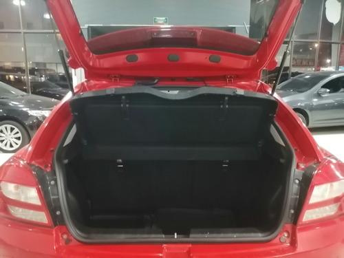 suzuki baleno glx automático