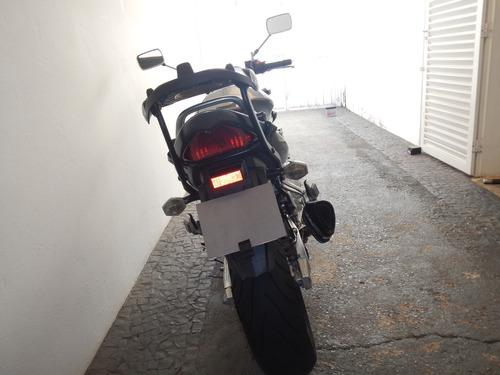 suzuki bandit 1250 n - só 13.000 km !!