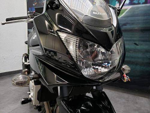 suzuki bandit 1250 s 2011/2011