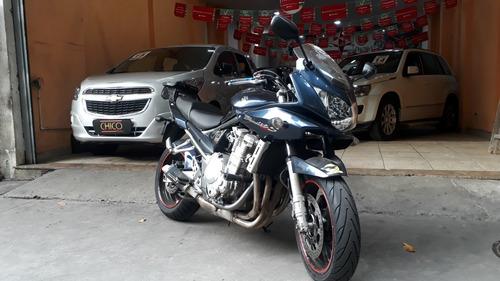 suzuki bandit 1250s - 2008/2009