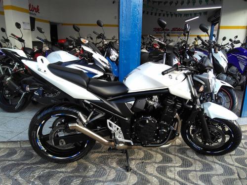 suzuki bandit 650 2014 moto slink