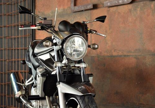 suzuki bandit 650n - 2009/2010