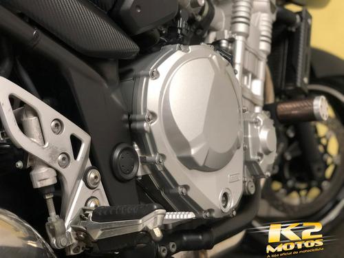 suzuki bandit 650s (2010/2010) 4 cilindros