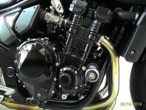 suzuki bandit 650s ano 2011.