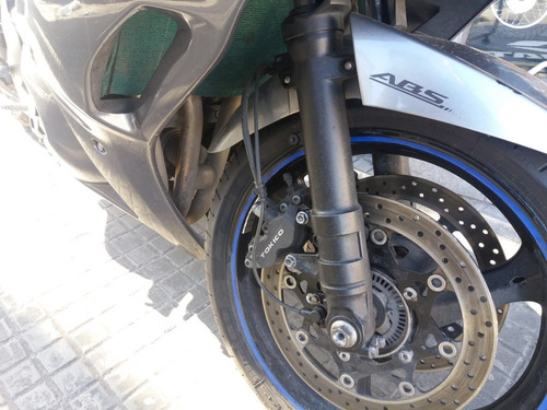 suzuki bandit gsx1250fa sport turismo 4 cilindros abs