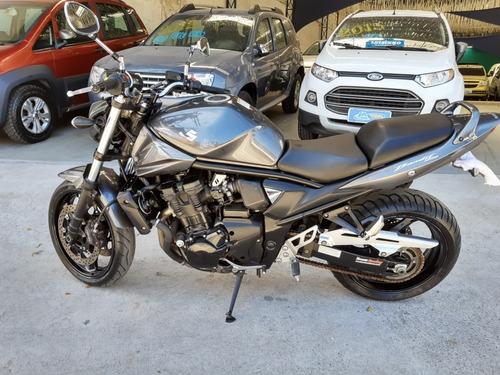 suzuki bandit n-1250cc