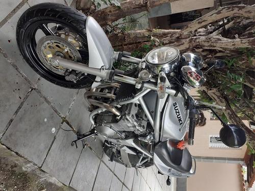 suzuki bandit n 600