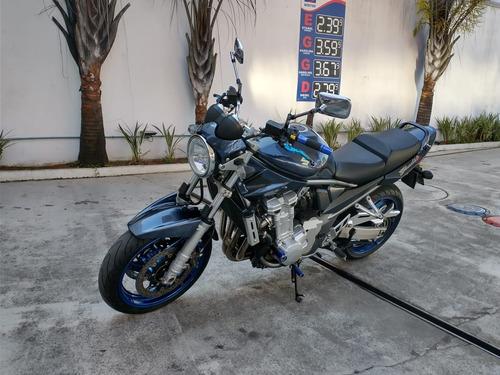 suzuki bandit n1250