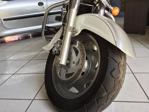 suzuki boulevard 1500cc 2009