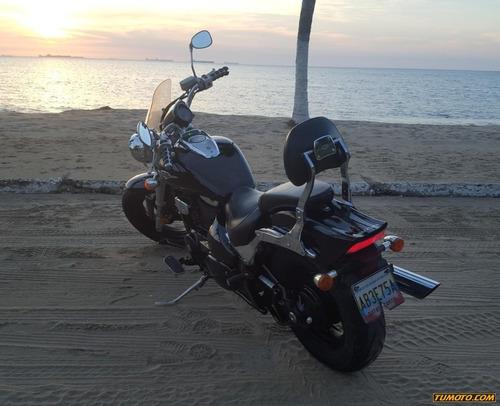 suzuki boulevard 501 cc o más