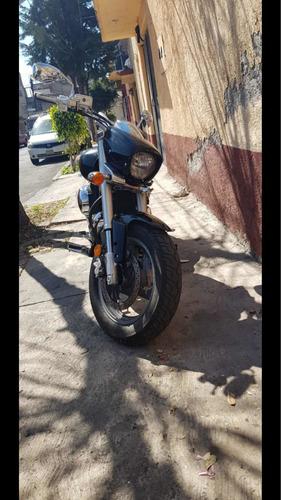 suzuki boulevard 800 cc