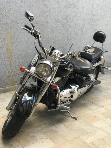 suzuki boulevard c1500 - novissima