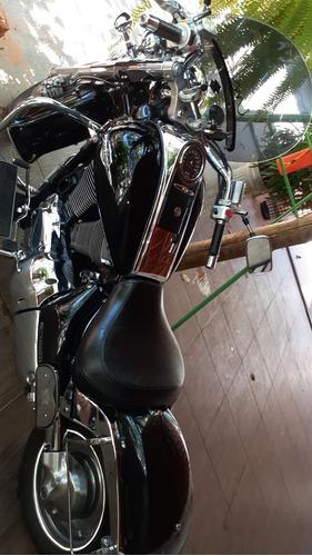 suzuki boulevard c1500cc