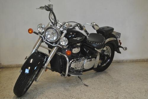 suzuki boulevard c50 800cc modelo 2005