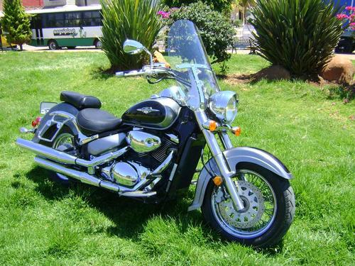 suzuki boulevard c50 motos