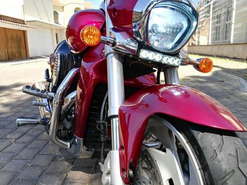 suzuki boulevard m109r 2007 1800