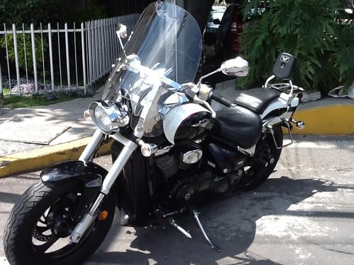 suzuki boulevard m50 800cc, mod. 2009.