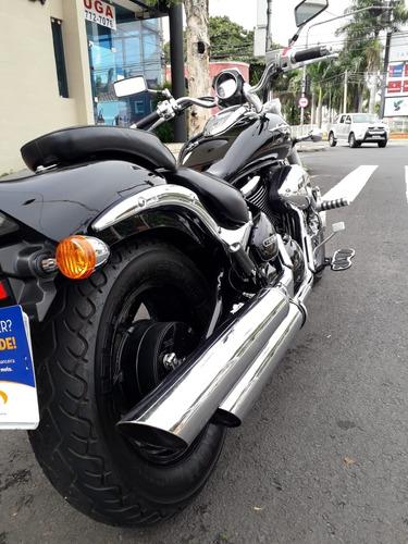 suzuki boulevard m800 2009