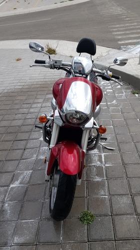 suzuki boulevard moto