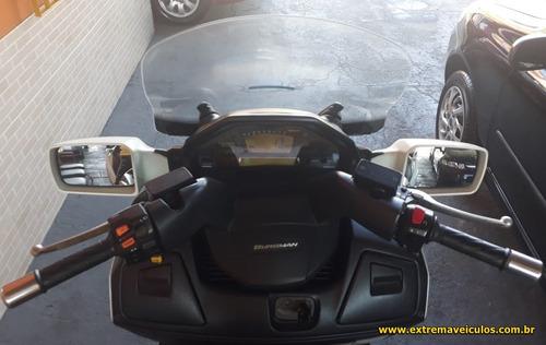 suzuki brurgan 650cc 2011