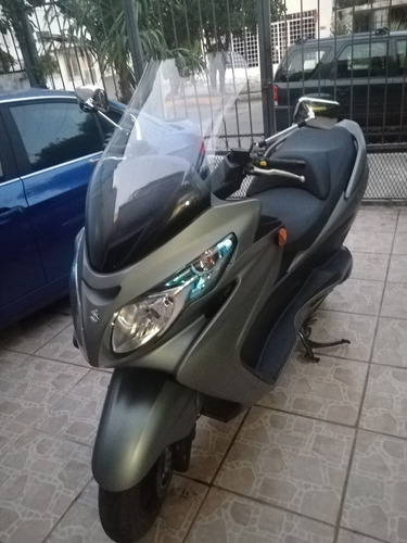 suzuki bugman 400cc