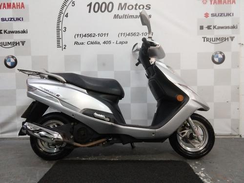 suzuki burgman 125 2013 otimo estado aceito moto
