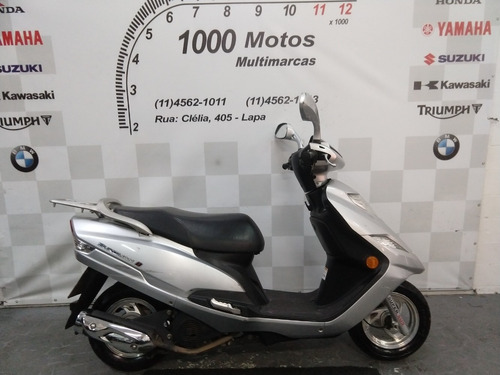 suzuki burgman 125 moto