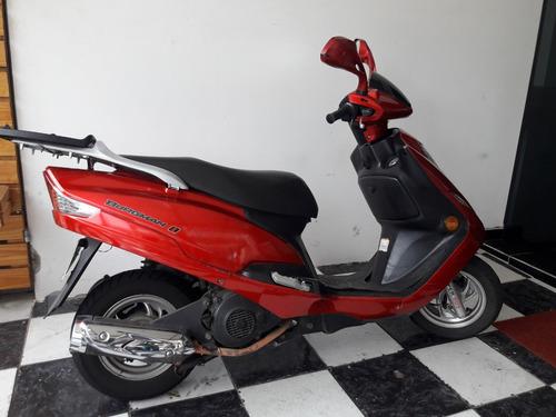 suzuki burgman 125 motos