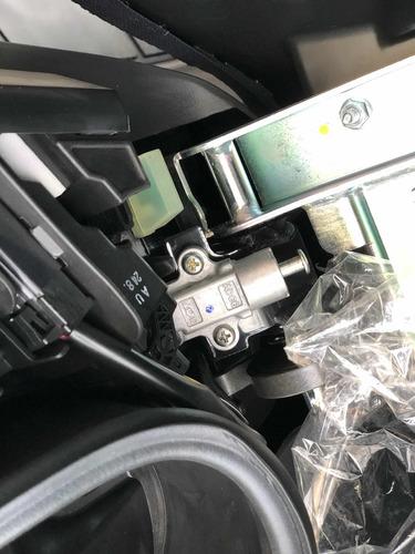 suzuki burgman 200 0km maxi scooter rps bikes saladillo