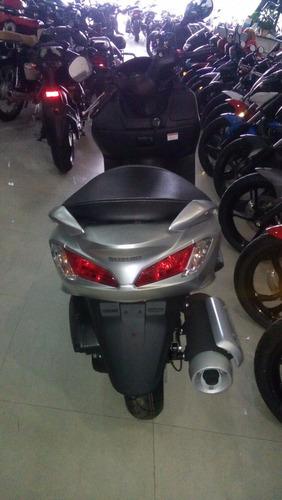 suzuki burgman 200 novedad en motolandia !