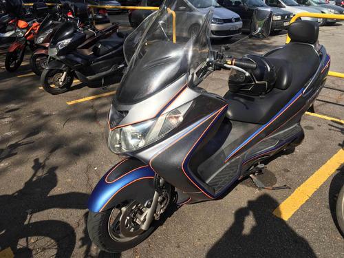 suzuki burgman 400 400 cc 2008