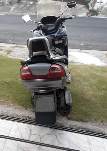 suzuki burgman 400 moto scooter