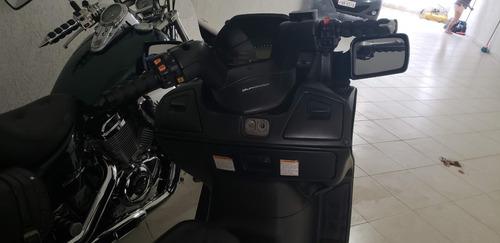 suzuki burgman 650 2012 com retrovisores elétricos
