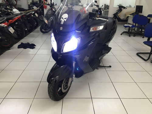 suzuki burgman 650 abs mod 2012 2 pneus