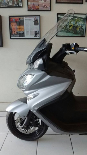 suzuki burgman 650 executive 2019 0km - moto & cia