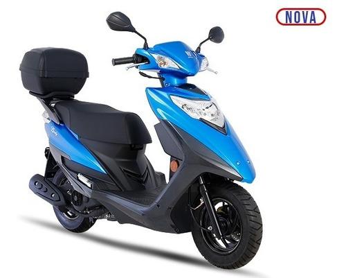 suzuki burgman lindy 125 freios cbs automatica 2021