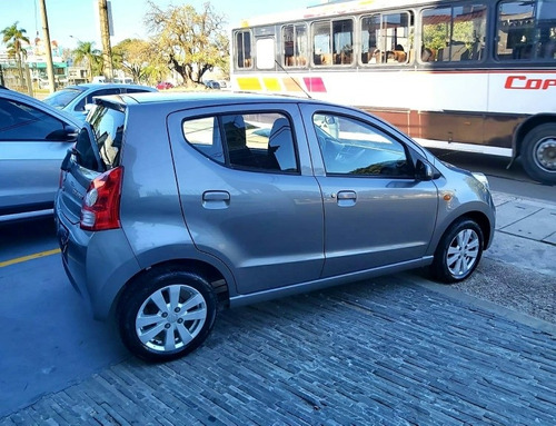 suzuki celerio 2013 1.0 gl 5p at