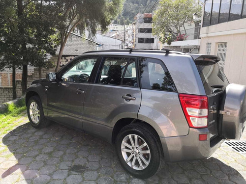 suzuki chevrolet grand vitara sz 2.4 4x4 manual