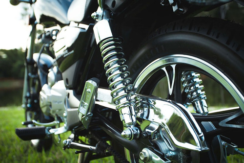 suzuki chopper road 150cc 0km 18/19 - suzuki intruder custom