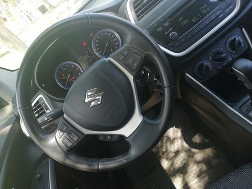 suzuki cross aut