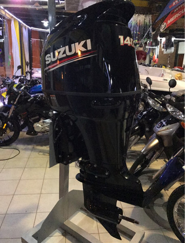 suzuki df  140 atl promo 2017