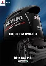 suzuki df  140 atl promo 2018
