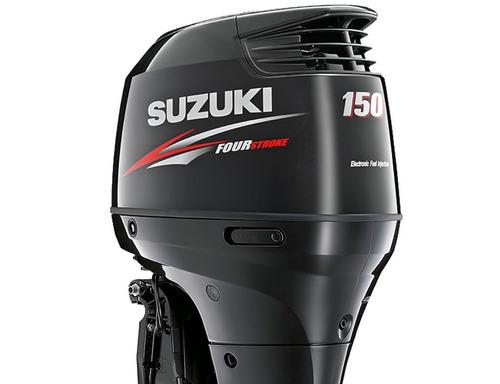 suzuki df 150 tx fuera de borda nuevo 4 tiempos