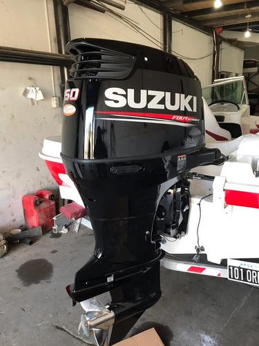 suzuki  df150tl linea nueva