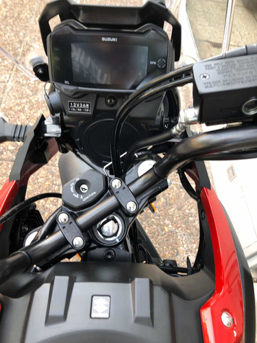 suzuki dl 250 vstrom abs ultima disponible suzukicenter