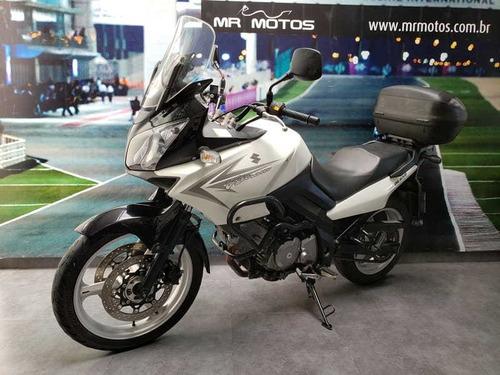 suzuki dl 650 2010/2011
