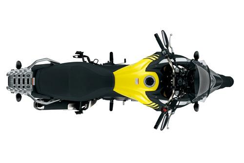 suzuki dl 650 a motolandia!!!