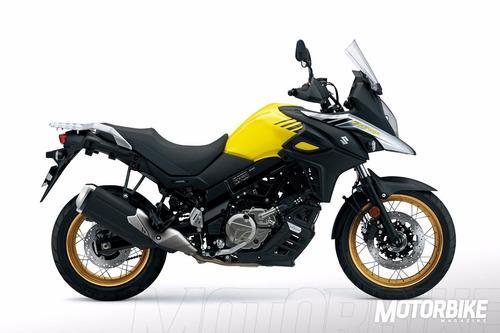 suzuki dl 650 xt pre venta en motolandia 47988980